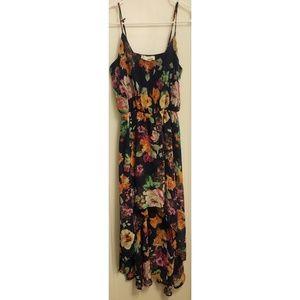 🛍Sans Souci Hi-Low Floral Dress